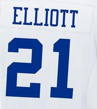Men's 21 Ezekiel Elliott 9 Tony Romo 22 Emmitt Smith 82 Jason Witten 88 Dez Bryant elite jerseys,Size 40-56(China (Mainland))