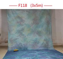 New Arrival 3m*5m Tye-Die Muslin wedding Backdrop F118,cloth photo backdrops for photo studio,newborn photography background