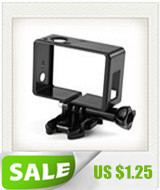 image for Camera Accessories Aluminum Metal Alloy Housing Shockproof Case Frame