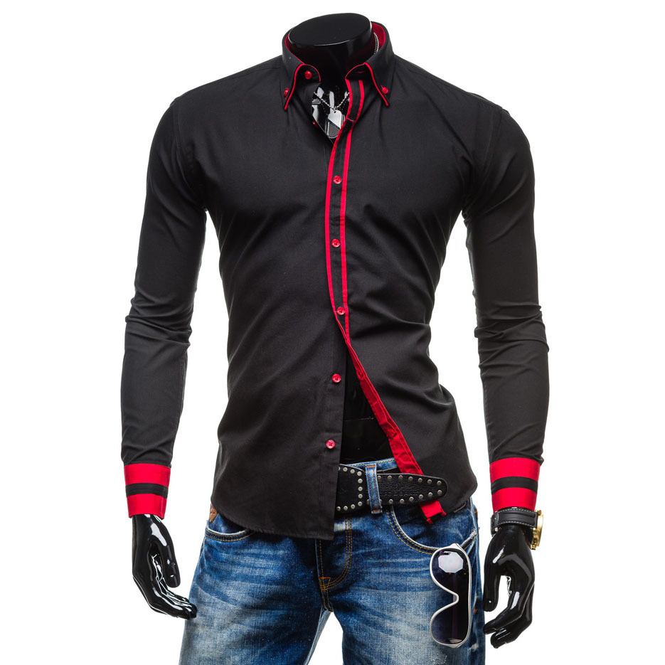 Cheap Mens Designer Clothing From China New Arrival Fashion Men