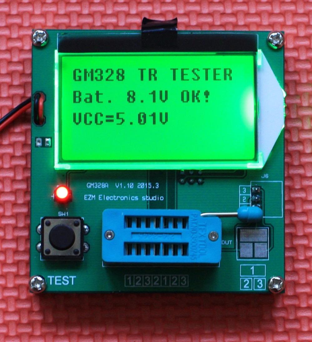 схема усилителя на транзисторах sd1446