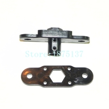 Free shipping QS8006 parts Main blade grip clip original GT Model RC Helicopter QS 8006 QS-8006 spare parts main blade holder