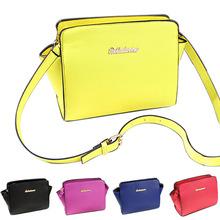 Новый 2015 известная марка женщины сумка высокая мода crossbody сумка дизайнер сумочку смайлик женские сумки на ремне bolosa