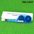 KELUSHI Free Shipping Fiber Tester Accessory NFC IBC MPO Cleaner For Fiber Optic IBC One Click