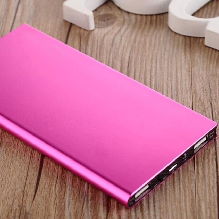 6000mAh Portable Charger Power Bank External Battery carregador de portatil Powerbank bateria externa Mobile Phone Backup Powers(China (Mainland))