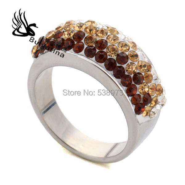 fashion Top sale Engagement Rings women style beautiful Jewelry rings cute zinc Alloy high quallity - Disha Findings store