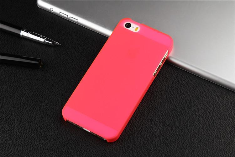 Plastic Case For iPhone 5 5s 010