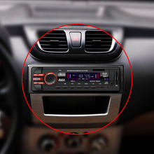 BEST 10V-14V Car Digital FM Radio Car Mp3 Player Car Stereo Audio Music Player USB/SD/MMC with RC Controller 1 Din Free Shipping(China (Mainland))