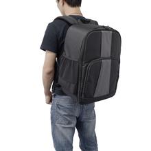 5Pcs/Lot Waterproof Backpack DJI Phantom 3 2 FPV Quadcopter Drone Bags Newest Fashion Nylon Travel Special Backpack Fast Ship