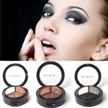Тени для век матовая палитра теней для век макияж коробка макияж палитра теней с глаз карандаш(China (Mainland))