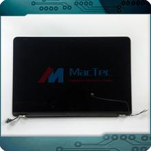 2015 ano genuíno laptop a1502 lcd assembléia screen display para macbook pro retina 13.3 ''a1502 completa completa substituição de exibição(China (Mainland))