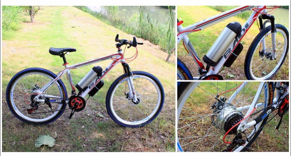 Lekkie Bikes   Makes your bike electric. – Lekkie Bikes ...