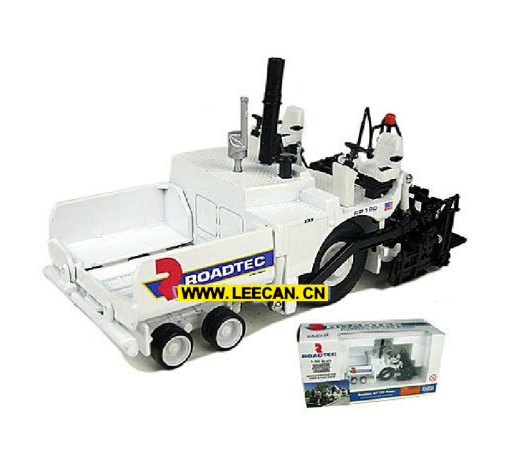 Norscot roadtec rp190 asphalt paver paving machine alloy model 584374(China (Mainland))