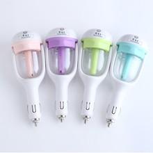 Mini perfume Car Fragrance Humidifier Car spray humidifier purifier Negative ion air purifier(China (Mainland))