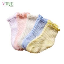 Fashion cute baby socks cotton baby clothing newborn bebe meias socks for baby boys girls net calcetines infant socks