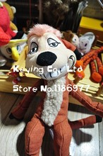 Rare Original The Lion King Timon Mongoose Animal Cute Soft Anime Plush Toy Doll Birthday Gift Children Gift Limited Collection