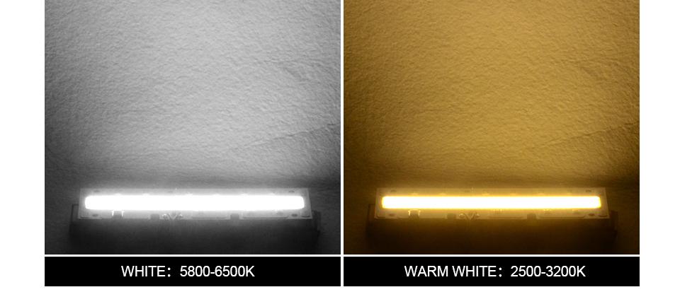 LED Matrix chip lamp (9)
