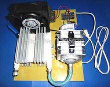 Бесплатная доставка DHL 1 шт. 7 Гц/ч Cocentration озона генератор комплекты озонатор комплекты очиститель воздуха для очистки воды