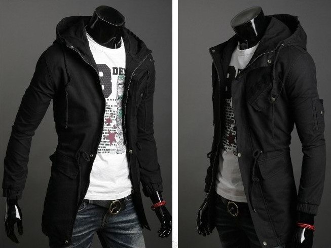 Hooded Jackets For Men | Outdoor Jacket