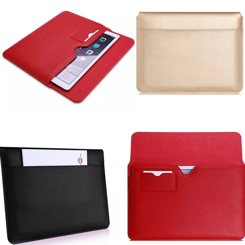 New arrival free shipping Business 12.9 inch PU leather tablet PC for Apple iPad Pro liner package sleeve case cover bag<br><br>Aliexpress