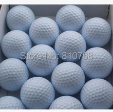 Free Shipping Exquisite Design and Durable Bee Cave Practice Balls Golf Ball for Golf Game#2085(China (Mainland))