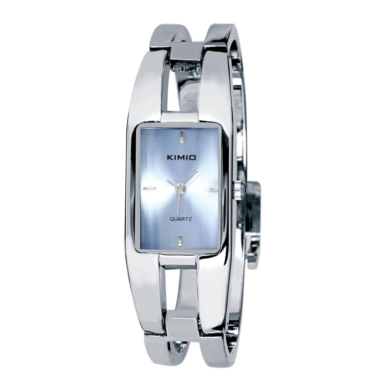 KIMIO Lady Bracelet Watch Women Quartz Fashion Watch Analog Display Luxury Women Watch(China (Mainland))