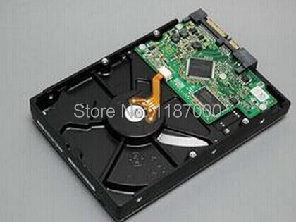 """Hard drive for ST1000LM024 2.5"""" 1TB 5.4K SATA 3200MB well tested WORKING(China (Mainland))"""