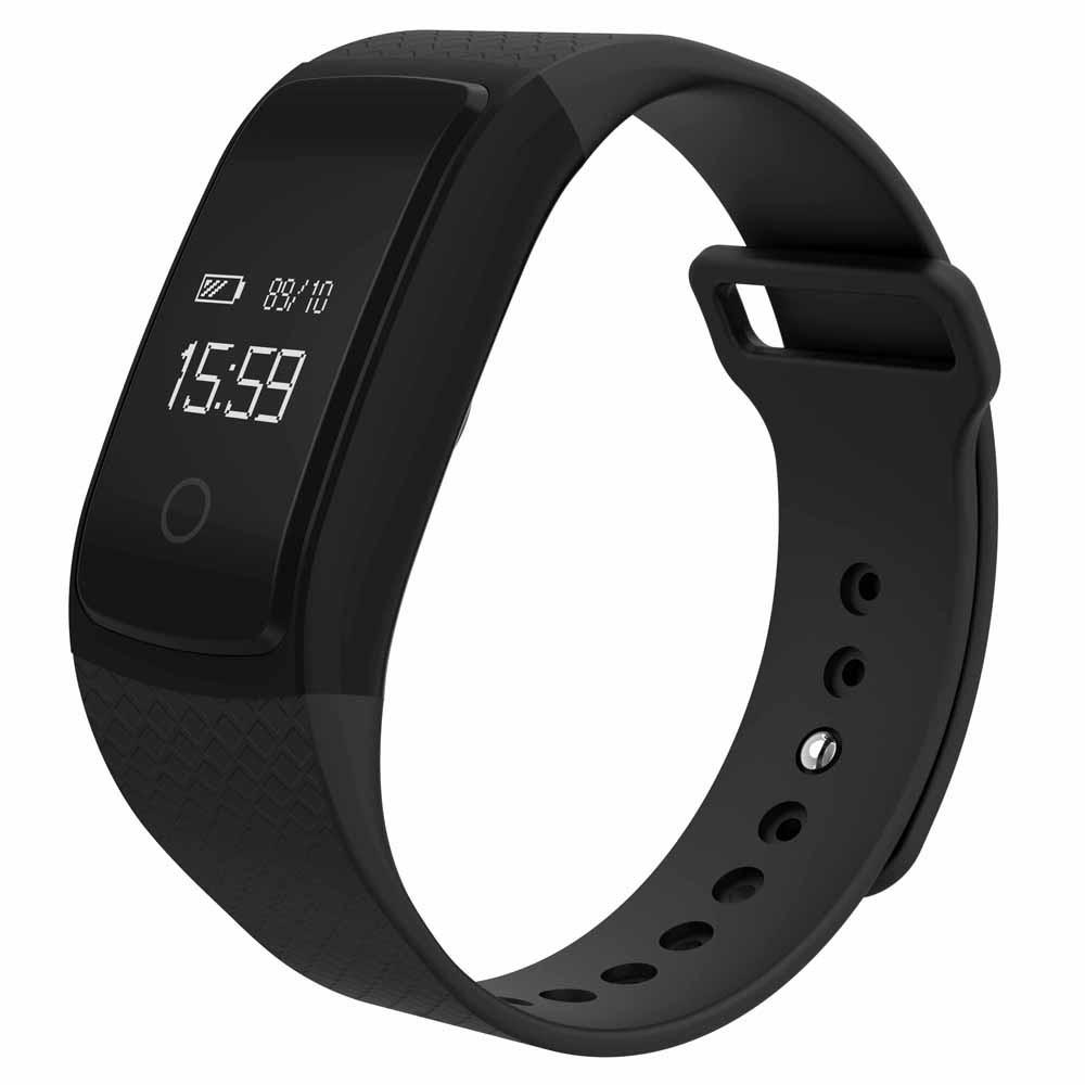 Smart Watch 2016 Новые Роскошные Мужчины Женщины Часы A09 Bluetooth NFC беспроводной HD Сердечного ритма Smart Watch Для Android IOS Высокое Качество