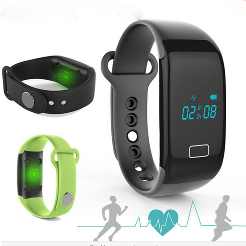 JW018 Heart Rate Monitor Smart band BT4.0 bracelet Activity fitness Tracker Wristband for IOS Android smartphone PK fit bits(China (Mainland))