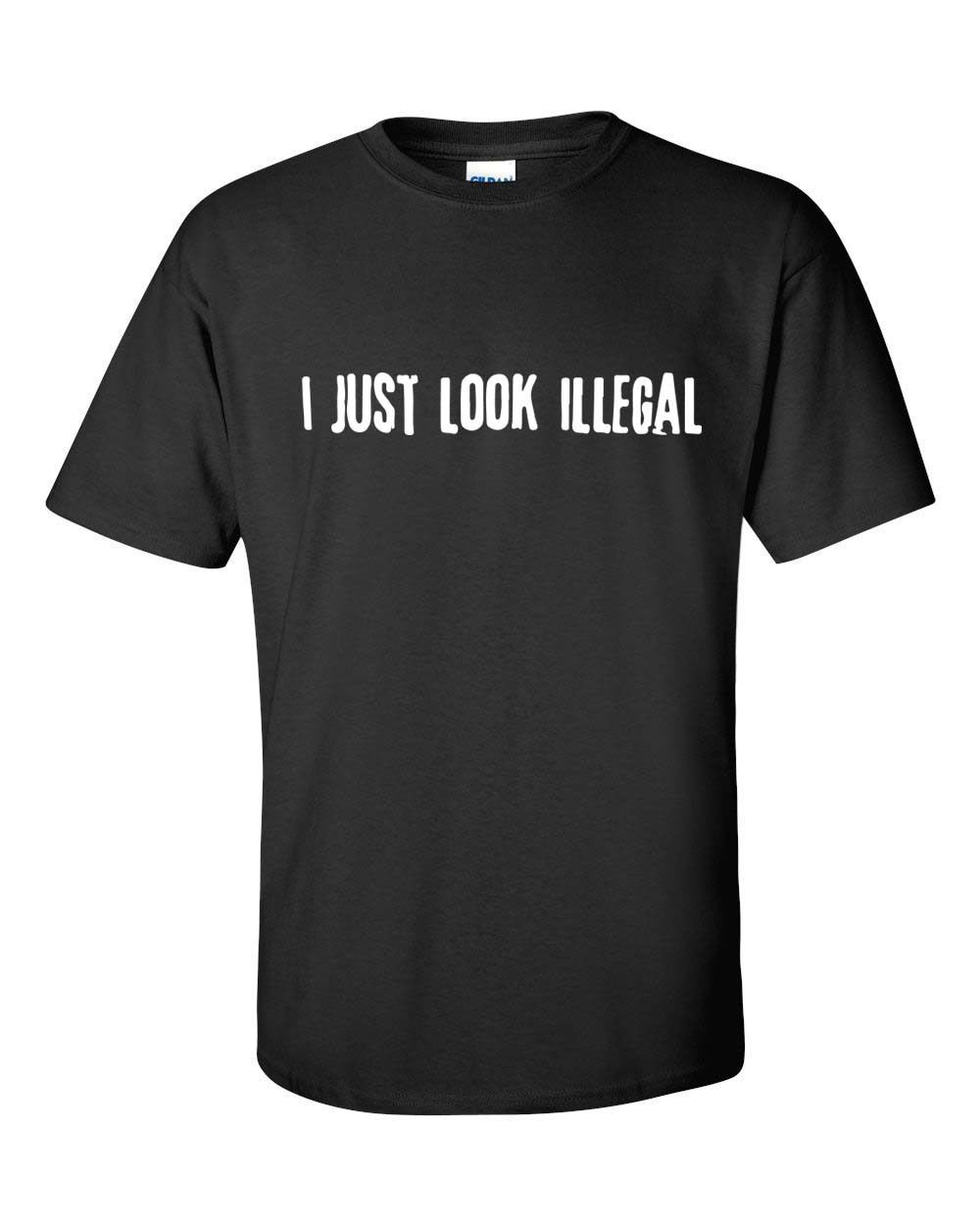 I JUST LOOK ILLEGAL SERGIO ROMO SAN FRANCISCO GIANTS WORLD SERIES TShirt271(China (Mainland))