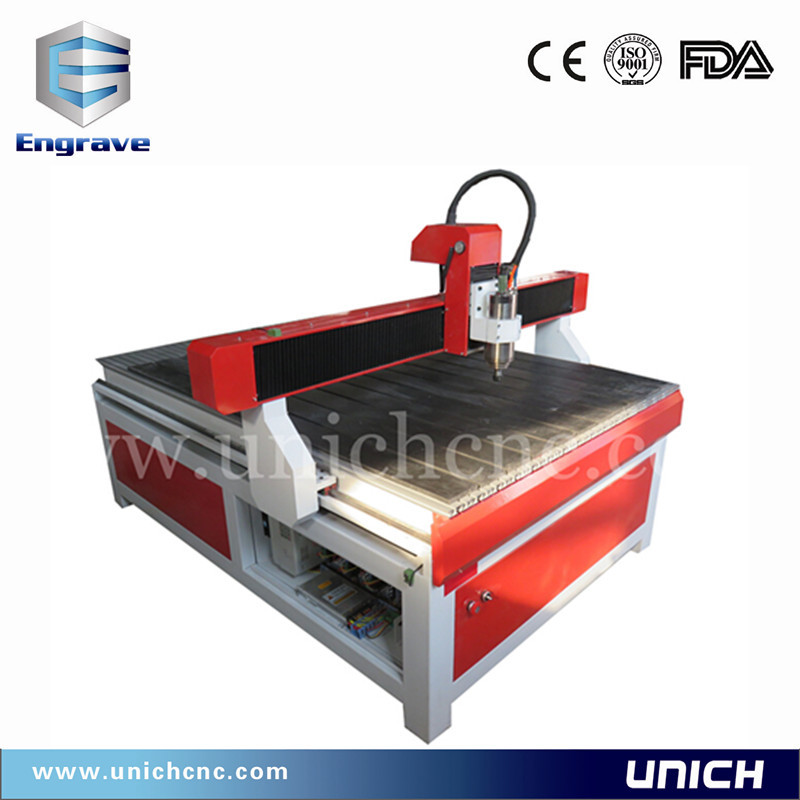 wood and metal cnc machine