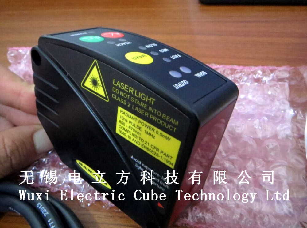 Laser Distance-Gauging Sensors LT3NI Analog Output: 4 to 20 ma Switching Output :NPN(China (Mainland))
