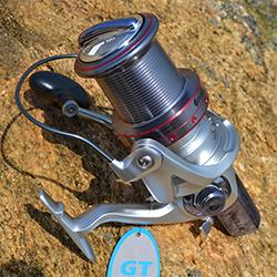 Рыболовные катушки из Китая