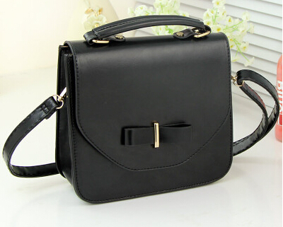 Hot ! 2015 Women messenger bags fashion small leather cross body bag fashion vintage women handbags(China (Mainland))