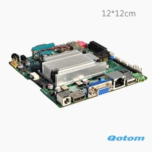 Fanless mini itx motherboard with celeron processor j1800 onboard, dual core 2.41Ghz, support DDR3 RAM and mSATA SSD/ SATA HDD(China (Mainland))
