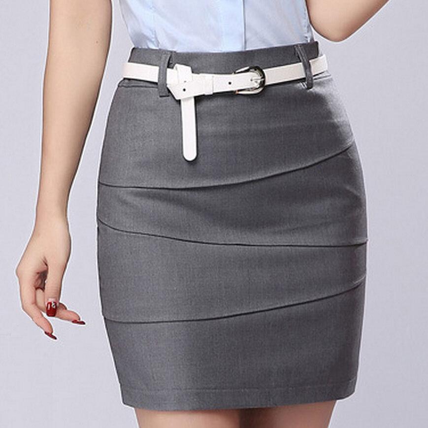 aliexpress buy plus size s 3xl pencil skirts 2016