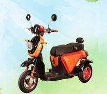 60v20Ah1500w-TZ-0002- electric scooter disabled tricycle(China (Mainland))