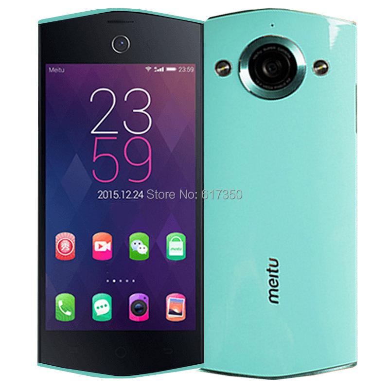 Original Meitu M4 / Meitu 2 MK260 16GB/32GB 4.7'' 3G Android 4.2 OGS Screen Smart Phone MT6592 8 Core 1.7GHz RAM 2GB WCDMA & GSM(China (Mainland))