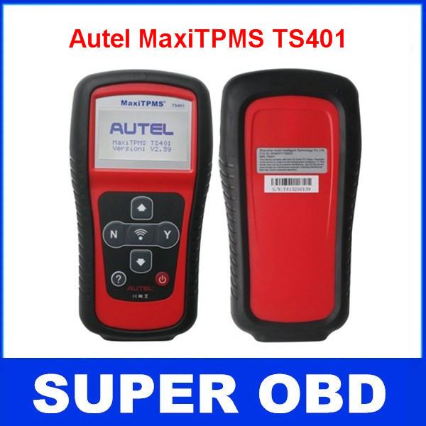 Original Autel TPMS diagnostic &amp; service tool Autel MaxiTPMS TS401 features unparalleled tire sensor coverage <br><br>Aliexpress