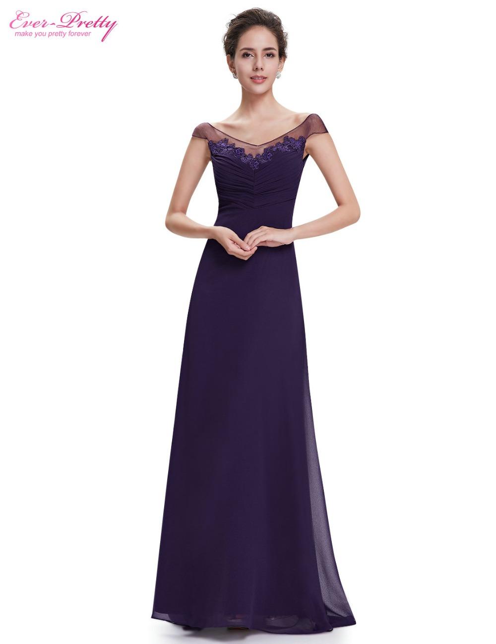 Ever Pretty Women's Evening Dresses HE08684PP Women's ...