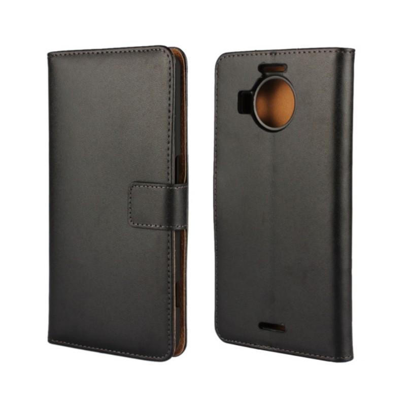Lumia 950 XL Genuine Wallet Case (2)