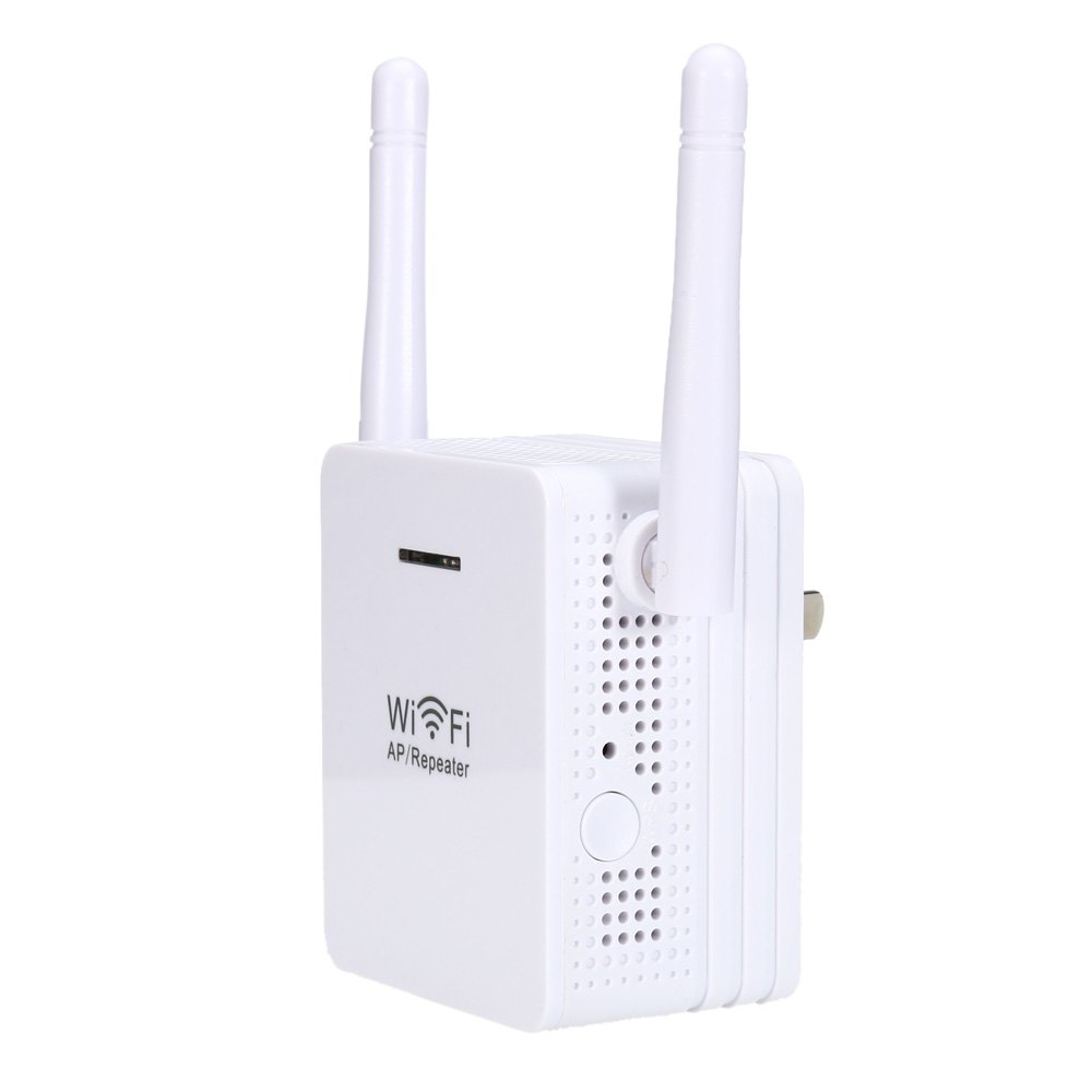 Original Wireless 300Mbps WiFi Router Repeater 300Mbps Wireless Router Repeater Network Range Expander Signal Booster(China (Mainland))