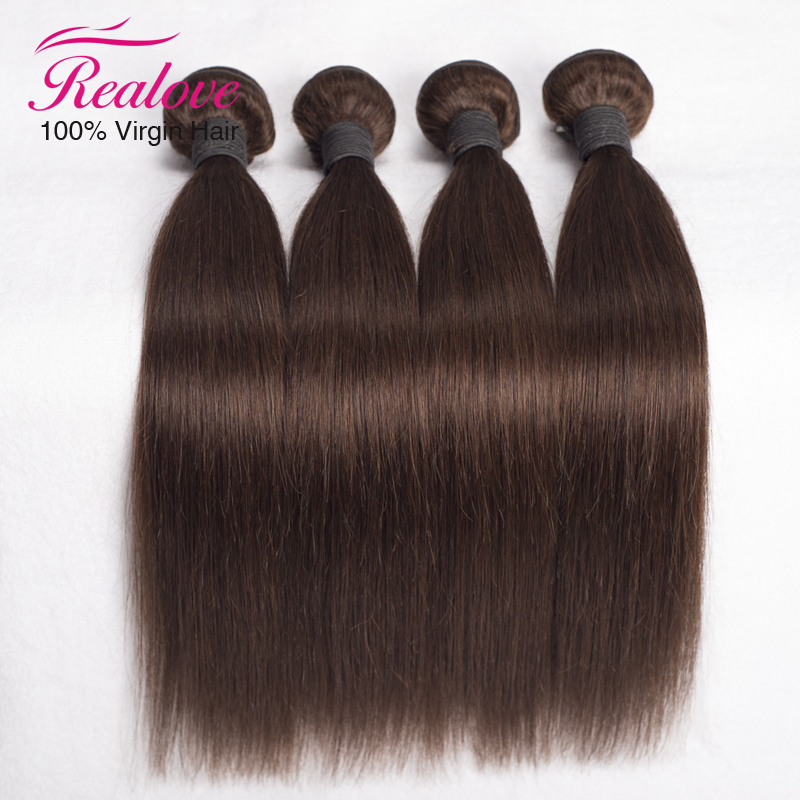 5pc Rosa hair products peruvian virgin hair straight 8