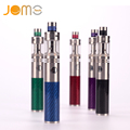 Electronic cigarette Original Jomotech royal 100w adjustable vape 3000mah battery hookah pen box mod vape VS