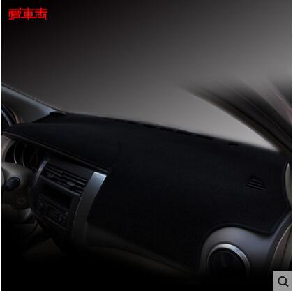 Dashboard automobile heat insulation pad Mitsubishi ASX Lancer Lancer-ex Outlander Pajero Avoid light