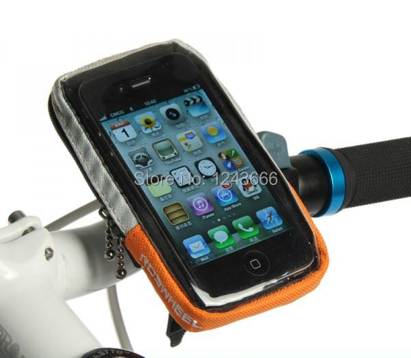 Велосипедная корзина New Brand 4,2 iPhone 4/4S/5/5S PB11363