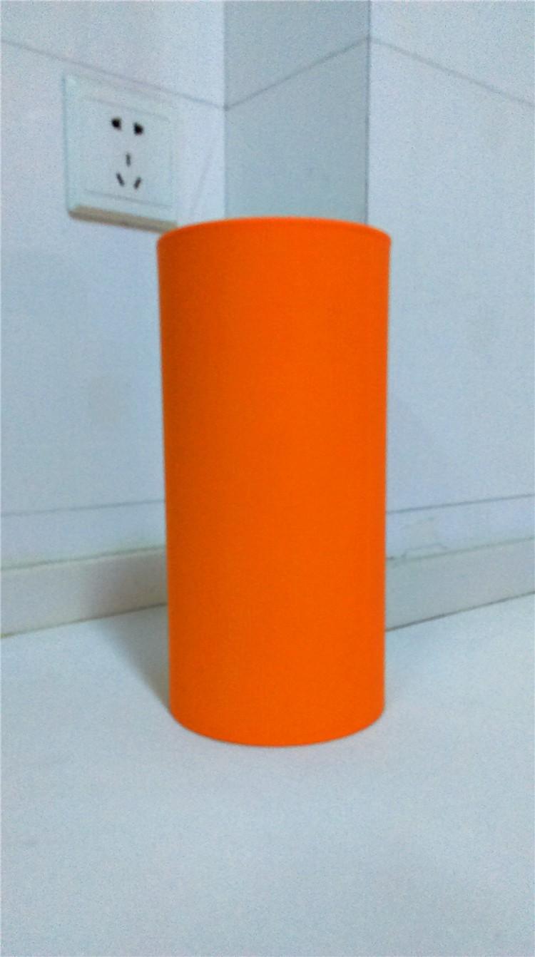 Buy 15 new red white  multifunctional plastic tool holder knife block sooktops tube shelf stand for knives kitchen utensils storage cheap