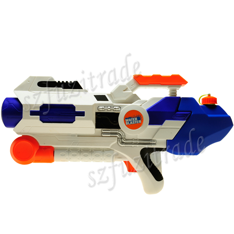 HOT 2015 New 500ml Water Gun Childrens Favorite Funny Toy Blaster Pistol High-quality Large Toy Guns Free Shipping OAA00062#2<br><br>Aliexpress