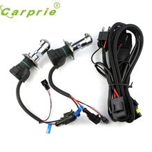 pretty 2 X HID Xenon Car Auto Headlight Light Lamp Bulb Bulbs H4/L 6000K 8000K 12V 35W 3000LM(China (Mainland))