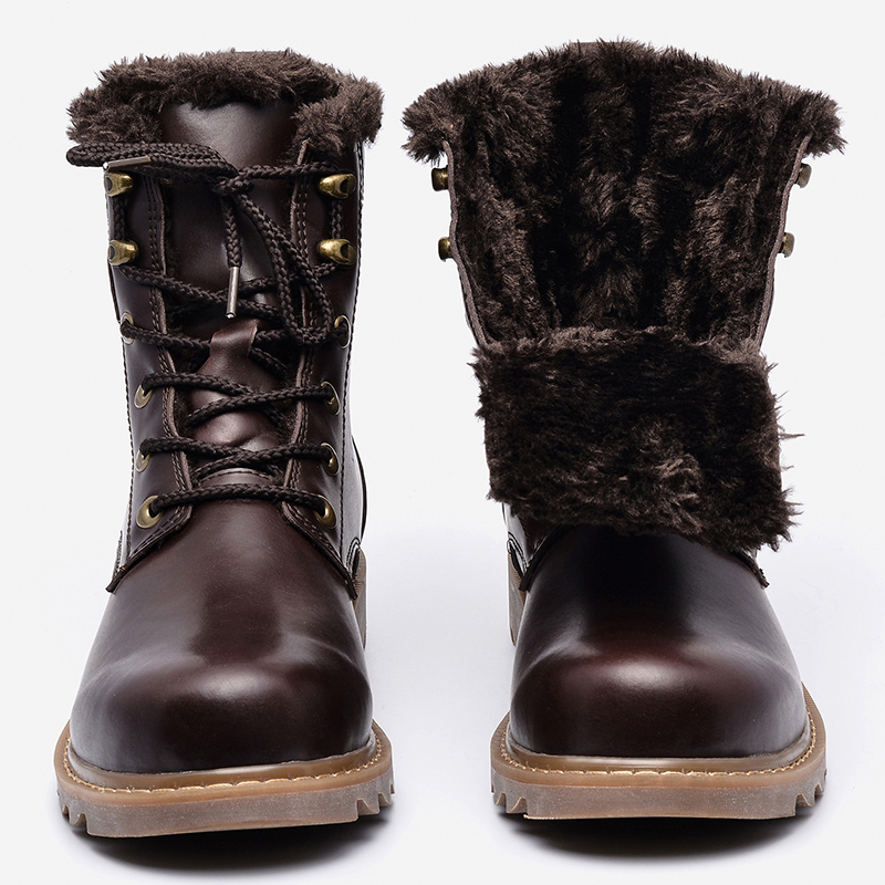 aliexpress buy 37 49 winter boots plus size top